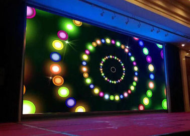 China MD2121 Digital 4G Commercial Led Display Screen , ODM OEM P3.91 Led Screen supplier