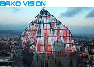 Transparent LED Screens on sales of page 2 - Quality Transparent LED